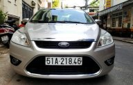 Cần bán xe Ford Focus 2.0 SX 2011, xe mới 90% chính chủ sử dụng, LH 0913715808 - 0917174050 Thanh giá 398 triệu tại Tp.HCM