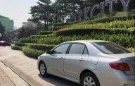 Bán Toyota Corolla altis AT đời 2011, màu bạc, nhập khẩu nguyên chiếc, nhà mua từ mới năm 2011 giá 508 triệu tại Hà Nội