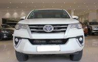 Bán Toyota Fortuner máy dầu đời 2017, màu trắng, xe nhập giá 965 triệu tại Tp.HCM