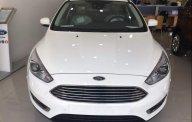 Cần bán Ford Focus năm 2019, màu trắng, giá chỉ 626 triệu giá 626 triệu tại Tp.HCM