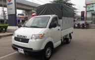 Bán ô tô Suzuki Carry đời 2019, màu trắng, xe nhập, giá tốt giá 327 triệu tại Hà Nội