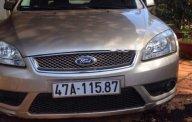 Bán ô tô Ford Focus MT sản xuất 2008, màu xám giá 220 triệu tại Đắk Lắk