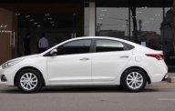Cần bán xe Hyundai Accent 2019, màu trắng giá cạnh tranh giá 430 triệu tại Tp.HCM