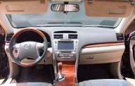 Bán Toyota Camry 2.4G năm 2007, màu đen xe gia đình giá 519 triệu tại Gia Lai