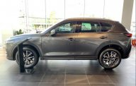 Bán Mazda CX 5 2019, màu xám, 899tr giá 899 triệu tại Tp.HCM