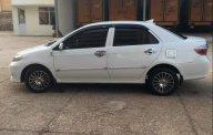 Bán Toyota Vios sản xuất năm 2005, màu trắng, xe nhập   giá 168 triệu tại Bình Phước