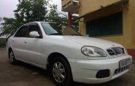 Bán xe Daewoo Lanos đời 2005, màu trắng chính chủ, giá chỉ 95 triệu giá 95 triệu tại Phú Thọ