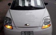 Bán xe Spark Van 2 chỗ ngồi, chở hàng 335kg, Đk 2014, chạy được 40.000km giá 135 triệu tại Tp.HCM