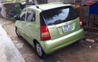 Cần bán xe Kia Morning AT sản xuất 2014, màu xanh lam, nhập khẩu nguyên chiếc  giá 175 triệu tại Đồng Nai