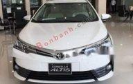 Bán Toyota Corolla altis đời 2019, màu trắng, giá cạnh tranh giá 691 triệu tại Bắc Ninh