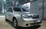 Bán Daewoo Lacetti đời 2009, màu bạc, giá chỉ 195 triệu giá 195 triệu tại Bắc Giang