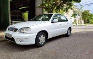 Bán Daewoo Lanos năm sản xuất 2001, màu trắng, số sàn giá 95 triệu tại TT - Huế
