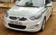 Cần bán xe Hyundai Accent sản xuất 2011, màu trắng, nhập khẩu   giá 345 triệu tại Tuyên Quang