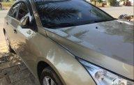 Cần bán lại xe Chevrolet Cruze sản xuất năm 2016 số tự động giá 520 triệu tại Tp.HCM