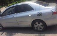 Bán Toyota Vios 1.5E đời 2008, màu bạc giá 245 triệu tại Hải Phòng