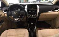 Cần bán xe Toyota Vios E MT đời 2019, màu xám, 531 triệu giá 531 triệu tại Tp.HCM
