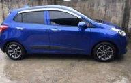 Cần bán lại xe Hyundai Grand i10 2018, màu xanh lam, giá 435tr giá 435 triệu tại Hà Nội