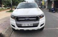Cần bán Ford Ranger năm 2017, màu trắng số tự động, giá chỉ 630 triệu giá 630 triệu tại Tp.HCM
