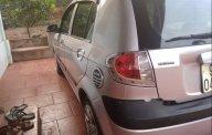 Bán ô tô Hyundai Getz 1.0MT 2007, màu bạc, nhập khẩu chính chủ giá 158 triệu tại Bắc Giang
