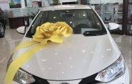Bán xe Toyota Vios đời 2019, màu trắng, giá chỉ 525 triệu giá 525 triệu tại Tp.HCM