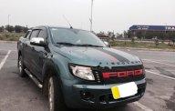 Bán Ford Ranger sản xuất 2012, màu xanh lam, xe nhập  giá 445 triệu tại Thái Nguyên