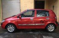 Bán xe Hyundai Getz sản xuất 2008, màu đỏ, nhập khẩu chính chủ, giá 162tr giá 162 triệu tại Hà Nội