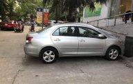 Cần bán gấp Toyota Vios đời 2009, màu bạc, nhập khẩu nguyên chiếc xe gia đình giá 330 triệu tại Hà Nội