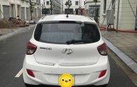 Bán Hyundai Grand i10 1.0 AT sản xuất năm 2015, màu trắng, nhập khẩu nguyên chiếc   giá 349 triệu tại Hà Nội