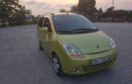 Cần bán Chevrolet Spark năm 2009, xe nhập giá 170 triệu tại Gia Lai