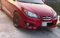 Cần bán xe Hyundai Avante đời 2015, màu đỏ, giá 350tr giá 350 triệu tại Thái Bình