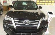 Cần bán xe Toyota Fortuner năm sản xuất 2019, màu đen, xe nhập giá 1 tỷ 26 tr tại Tiền Giang