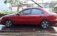 Cần bán xe Daewoo Lanos đời 2001, màu đỏ giá 68 triệu tại Ninh Bình