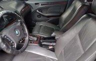 Cần bán xe BMW 3 Series 325i đời 2004, màu đen giá cạnh tranh giá 249 triệu tại Tp.HCM