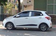 Cần bán Hyundai Grand i10 sản xuất 2015, màu trắng, nhập khẩu, giá tốt giá 250 triệu tại Tp.HCM