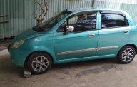 Cần bán gấp Chevrolet Spark 2009 chính chủ, giá chỉ 135 triệu giá 135 triệu tại Lâm Đồng