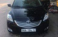 Bán Toyota Vios sản xuất năm 2010, màu đen, 240 triệu giá 240 triệu tại Bắc Giang