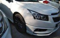 Cần bán lại xe Chevrolet Cruze LS 1.6 MT đời 2015, màu trắng  giá 410 triệu tại Tp.HCM