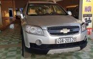 Bán xe Chevrolet Captiva LT đăng ký lần đầu 2007, màu vàng cát, giá tốt 269triệu giá 269 triệu tại Lâm Đồng