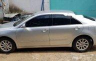 Cần bán gấp Toyota Camry AT sản xuất năm 2009, màu bạc, giá 620tr giá 620 triệu tại Tp.HCM