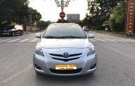 Bán Toyota Vios 1.5E sản xuất năm 2008, màu bạc, xe tuyển nói không với taxi giá 320 triệu tại Hà Nội
