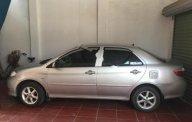 Bán Toyota Vios năm sản xuất 2005, màu bạc giá 250 triệu tại Thanh Hóa