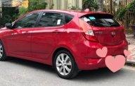 chính cbán Hyundai Accent 1.4 AT đời 2015, màu đỏ, nhập khẩu  giá 459 triệu tại Hà Nội