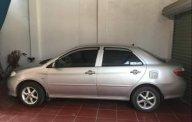 Bán xe Toyota Vios sản xuất 2005, màu bạc số sàn giá 250 triệu tại Thanh Hóa