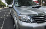 Cần bán xe Toyota Fortuner đời 2014, nhập khẩu, 770tr giá 770 triệu tại Tp.HCM