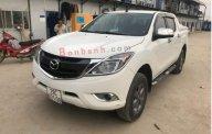 Cần bán gấp Mazda BT 50 sản xuất 2016, màu trắng chính chủ, giá cạnh tranh giá 505 triệu tại Hà Nội