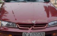 Xe Honda Accord 2.2 MT 1994, màu đỏ, nhập khẩu xe gia đình  giá 119 triệu tại Bình Thuận