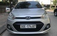 Cần bán xe Hyundai i10 đời 2016 màu bạc, 315 triệu, xe nhập giá 315 triệu tại Hà Nội