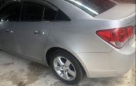 Bán xe Chevrolet Cruze năm sản xuất 2011, màu bạc, nhập khẩu chính chủ, 320tr giá 320 triệu tại Bình Dương