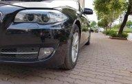 Xe BMW 5 Series 528i đời 2011, màu đen, nhập khẩu nguyên chiếc giá 1 tỷ 100 tr tại Hà Nội