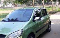 Cần bán gấp Hyundai Getz 2009, nhập khẩu giá cạnh tranh giá 182 triệu tại Hà Nội